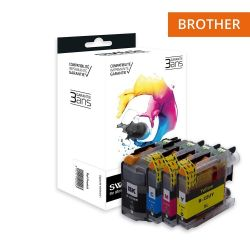 Brother 22U - Pack x 4...