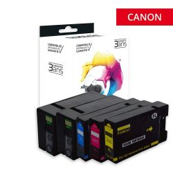 Canon 2500XL - Pack x  5...