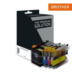 Brother 225/229 - Pack x 4...