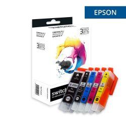 Epson 33XL - Pack x 5 boite...