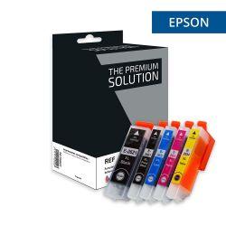 Epson 26XL - Pack x 5...