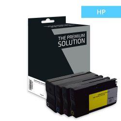 Hp 950XL/951XL - Pack x 4...