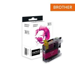 Brother 125 - Cartouche...