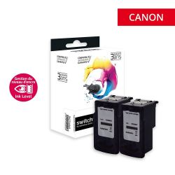 Canon 540XL/541XL - Pack x...
