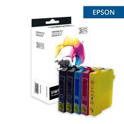 Epson 1285 - Pack x 5 boite...