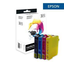 Epson 1305 - Pack x 4 boite...