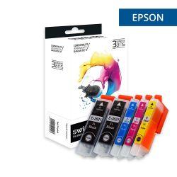 Epson 26XL - Pack x 5 boite...