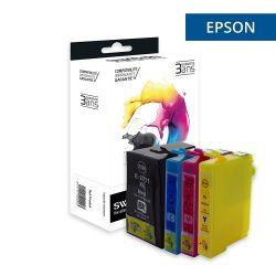 Epson 27XL - Pack x 4 boite...