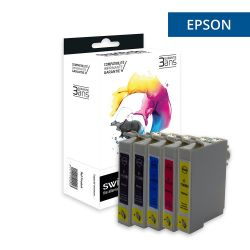 SWITCH E715 - Pack x 5...