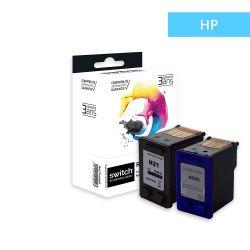 Hp 21/22 - Pack x 2 boite...