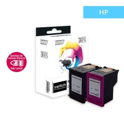 Hp 304XL - Pack x 2 'Ink...