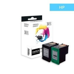 Hp 338/343 - Pack x 2 boite...