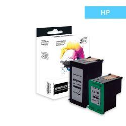 Hp 350XL/351XL - Pack x 2...
