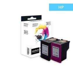 Hp 62XL - Pack x 2 boite...