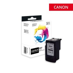 Canon 511 - Cartouche boite...