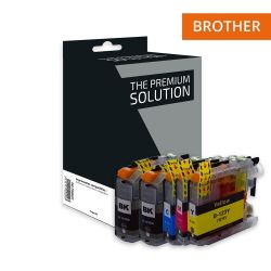 Brother 123 - Pack x 5...
