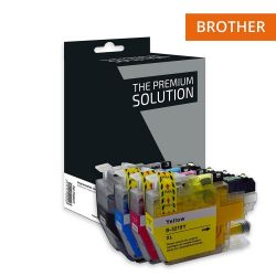 Brother 3219 - Pack x 4...