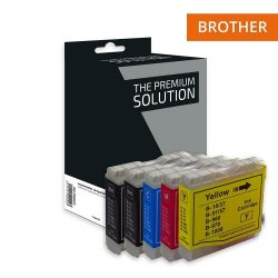 Brother 970/1000 - Pack x 5...
