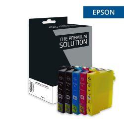 Epson 502XL - Pack x 5...
