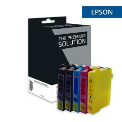 Epson T0615 - Pack x 5...