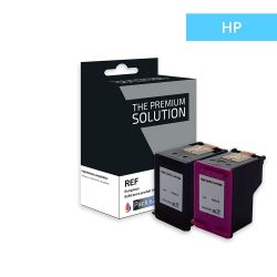 Hp 300XL - Pack x 2...