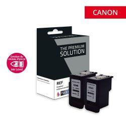 Canon 540XL/541XL - Pack x...