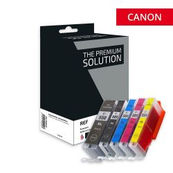 Canon 550XL/551XL - Pack x...