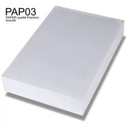 PAPIER qualité Premium2...